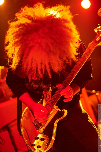 01-2011-11080 - The Melvins (US)
