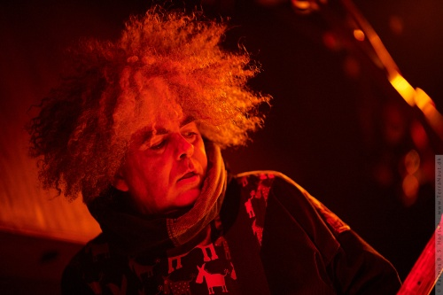 01-2011-11095 - The Melvins (US)