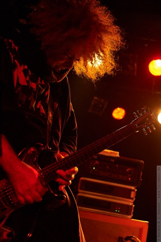 01-2011-11096 - The Melvins (US)