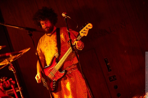 01-2011-11098 - The Melvins (US)