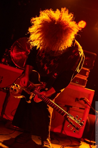 01-2011-11102 - The Melvins (US)