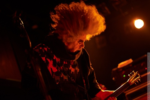 01-2011-11115 - The Melvins (US)