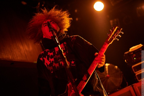 01-2011-11145 - The Melvins (US)