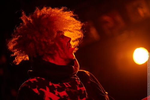01-2011-11147 - The Melvins (US)