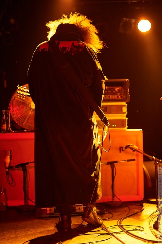 01-2011-11150 - The Melvins (US)
