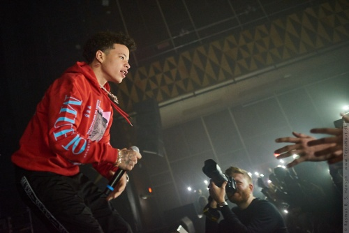 01-2019-00107 - Lil Mosey (US)