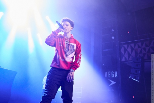 01-2019-00109 - Lil Mosey (US)