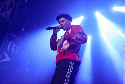 01-2019-00110 - Lil Mosey (US)