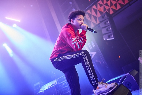 01-2019-00114 - Lil Mosey (US)