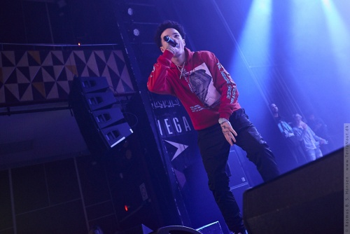 01-2019-00115 - Lil Mosey (US)