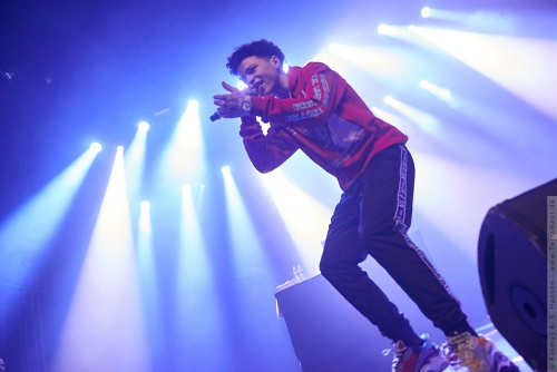 01-2019-00116 - Lil Mosey (US)