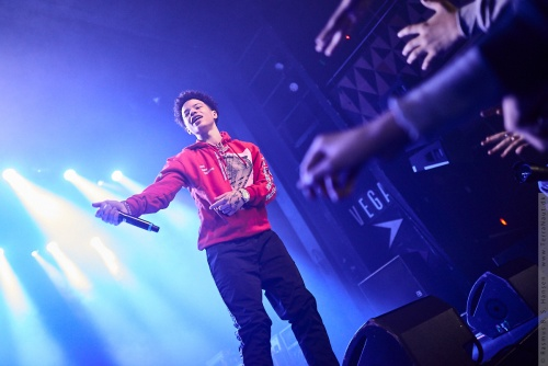 01-2019-00118 - Lil Mosey (US)