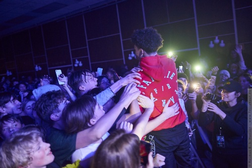 01-2019-00123 - Lil Mosey (US)