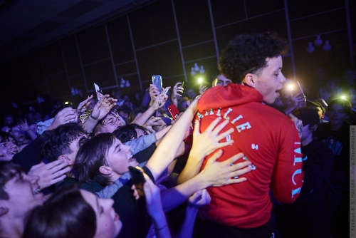 01-2019-00125 - Lil Mosey (US)