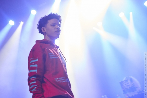 01-2019-00132 - Lil Mosey (US)