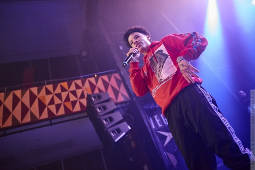 01-2019-00138 - Lil Mosey (US)