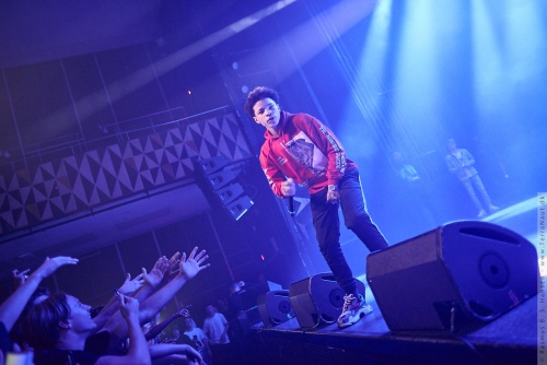 01-2019-00141 - Lil Mosey (US)