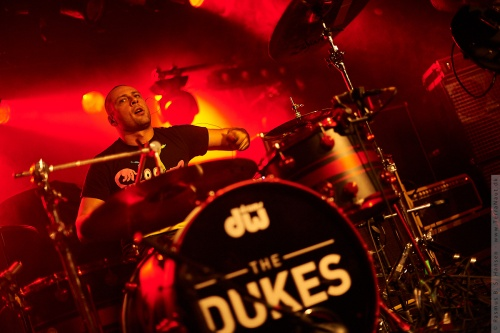 01-2011-11167 - The Dukes (UK)
