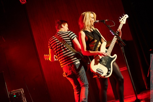 01-2011-11227 - The Subways (UK)