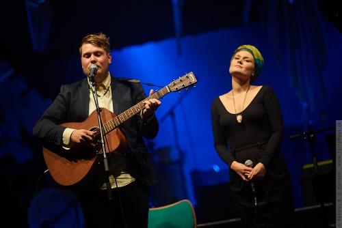 01-2011-12087 - Rebekka Maria og Jonas Petersen (DK)