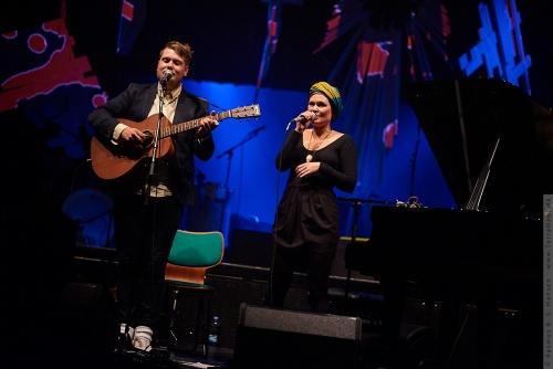 01-2011-12089 - Rebekka Maria og Jonas Petersen (DK)