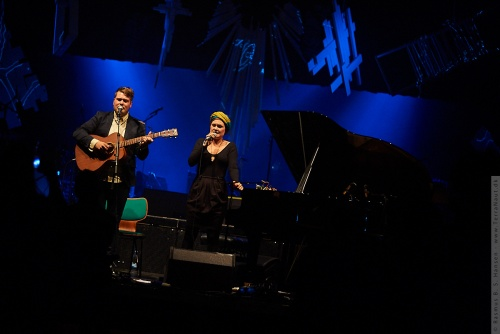 01-2011-12092 - Rebekka Maria og Jonas Petersen (DK)