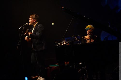 01-2011-12096 - Rebekka Maria og Jonas Petersen (DK)