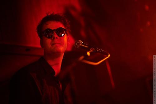 01-2011-12215 - The Eclectic Moniker (DK)