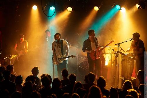 01-2011-12255 - The Eclectic Moniker (DK)