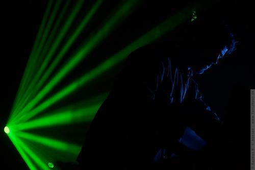 01-2011-12287 - When Saints Go Machine (DK)