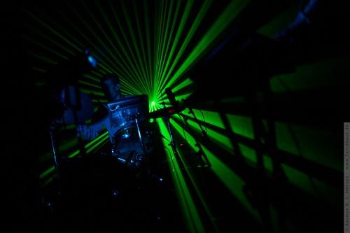 01-2011-12291 - When Saints Go Machine (DK)