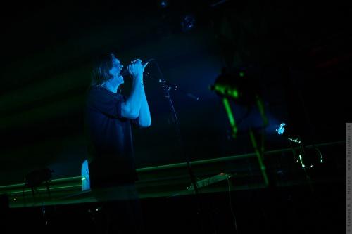 01-2011-12295 - When Saints Go Machine (DK)