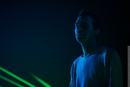 01-2011-12340 - When Saints Go Machine (DK)