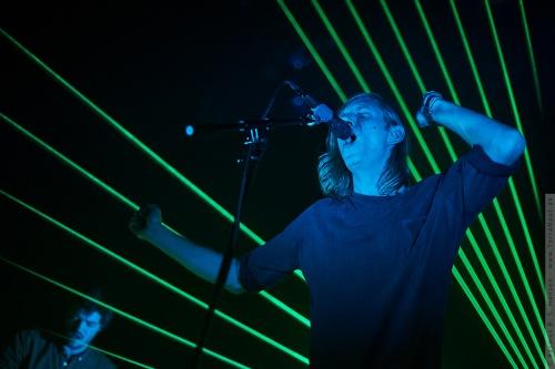 01-2011-12345 - When Saints Go Machine (DK)