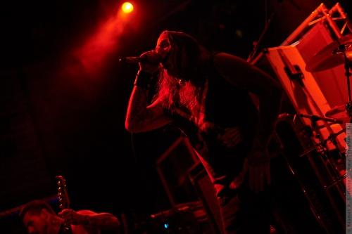01-2011-12406 - Devildriver (US)