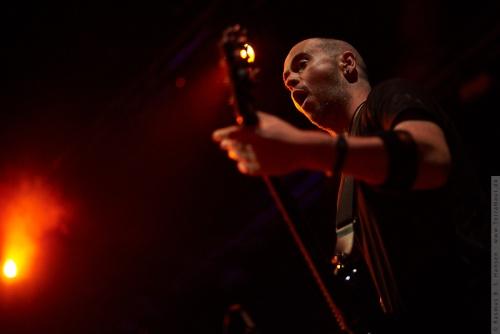 01-2011-12407 - Devildriver (US)