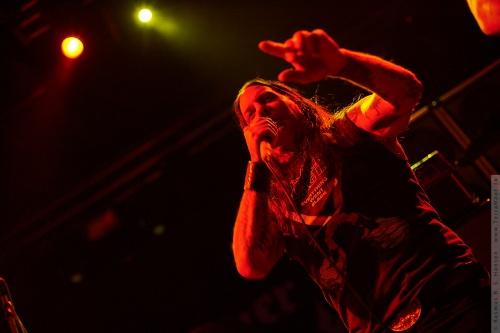 01-2011-12441 - Devildriver (US)