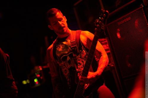 01-2011-12446 - Devildriver (US)