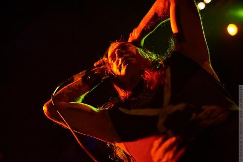 01-2011-12448 - Devildriver (US)