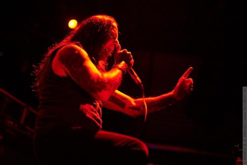 01-2011-12466 - Devildriver (US)