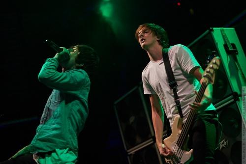 01-2011-12481 - Bring Me The Horizon (UK)