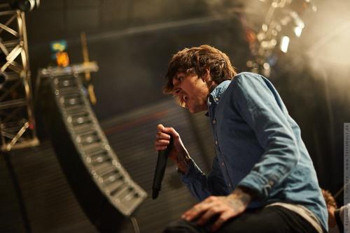 01-2011-12496 - Bring Me The Horizon (UK)