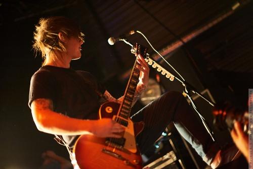 01-2011-12529 - Bring Me The Horizon (UK)