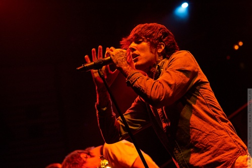 01-2011-12533 - Bring Me The Horizon (UK)