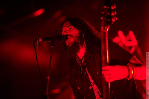 01-2011-12541 - Machine Head (US)