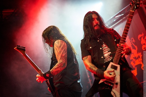 01-2011-12585 - Machine Head (US)