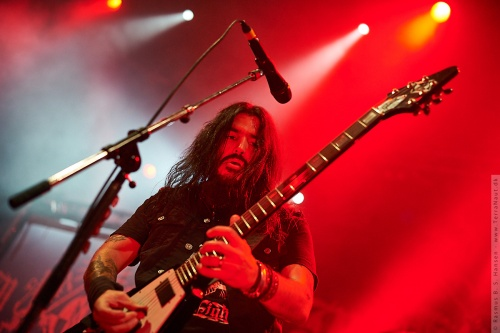 01-2011-12587 - Machine Head (US)
