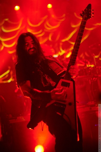 01-2011-12607 - Machine Head (US)