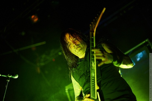 01-2011-12635 - Machine Head (US)