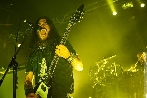 01-2011-12644 - Machine Head (US)